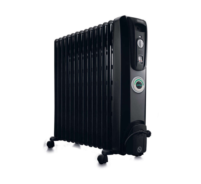 DELONGHI 14 Fin Eco Oil Heater