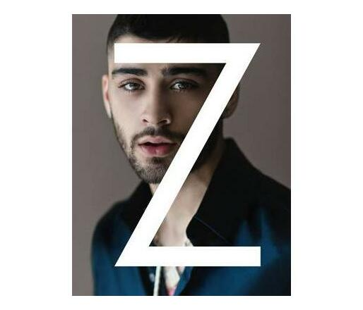 Zayn : The Official Autobiography
