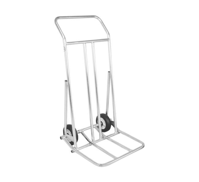 GRAVITY Steel Folding Nose Trolley