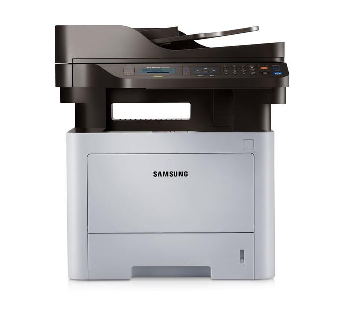 SAMSUNG 4-in-1 Mono Laser Printer