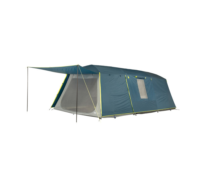 CAMPMASTER Cabin 900 Plus Tent