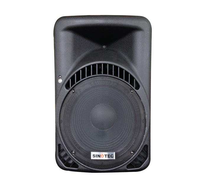 SINOTEC Bluetooth DJ Box