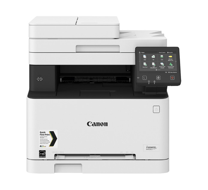CANON MF635CX i-Sensys 4-in-1 Colour Laser Printer