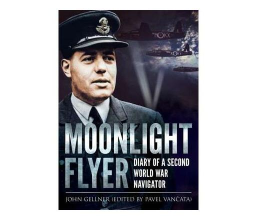 Moonlight Flyer : Diary of a Second World War Navigator
