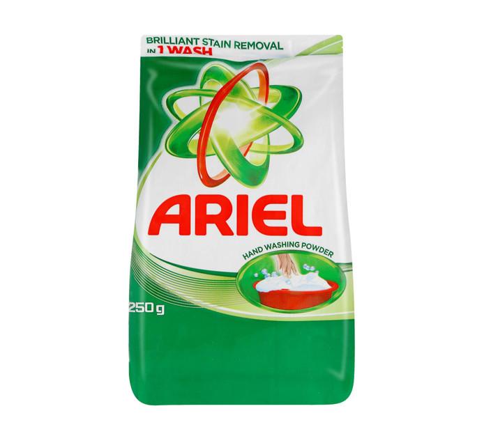 ARIEL Hand Washing Powder (All variants) (6 x 250g)