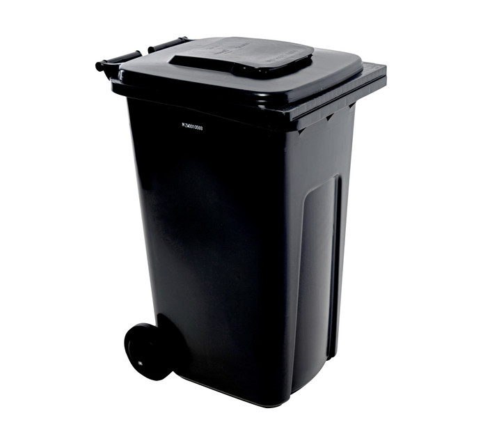 Wheeled Bin Garden Refuse Bins Outdoor Outdoor Bins
