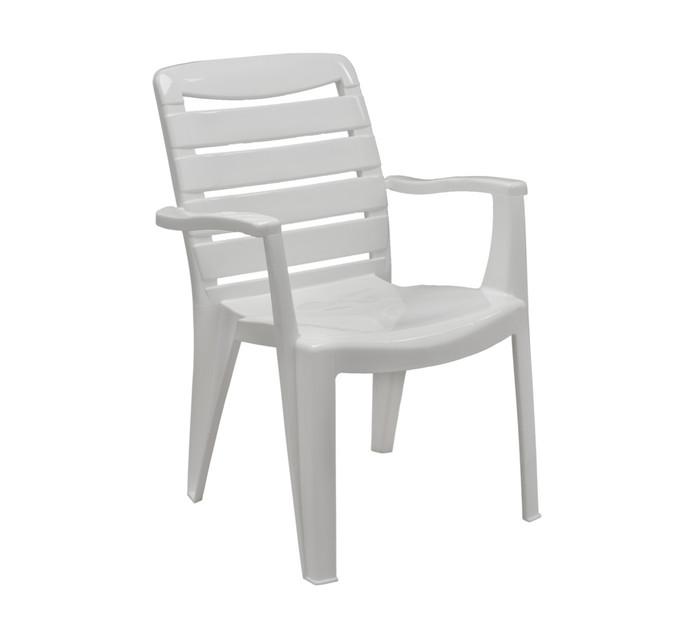 CONTOUR Mia High Back Chair