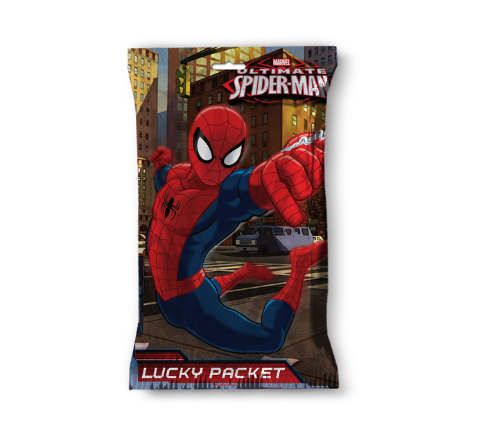 SPIDERMAN Lucky Bag