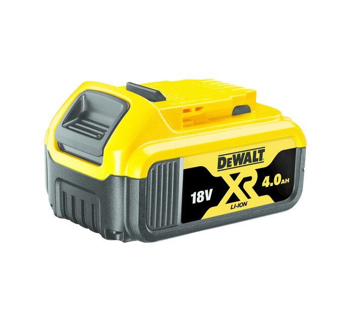 DEWALT 18 V 18V 4.0 Ah XR Li-ion Battery