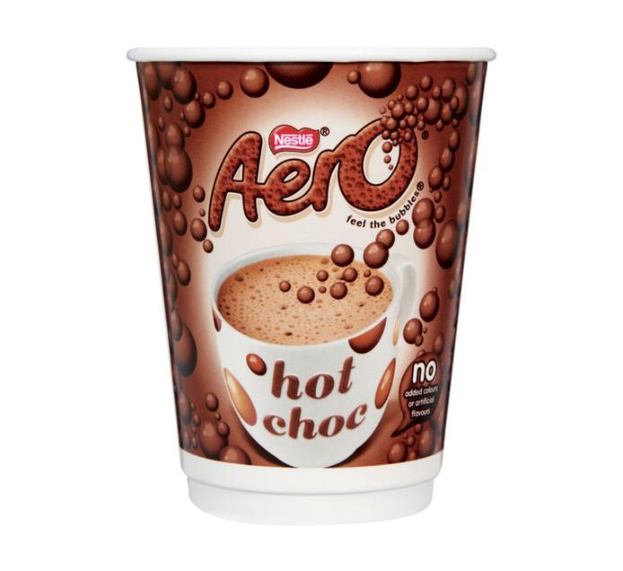 NESTLE Aero Hot Choc Paper Cups (8 x 28g)