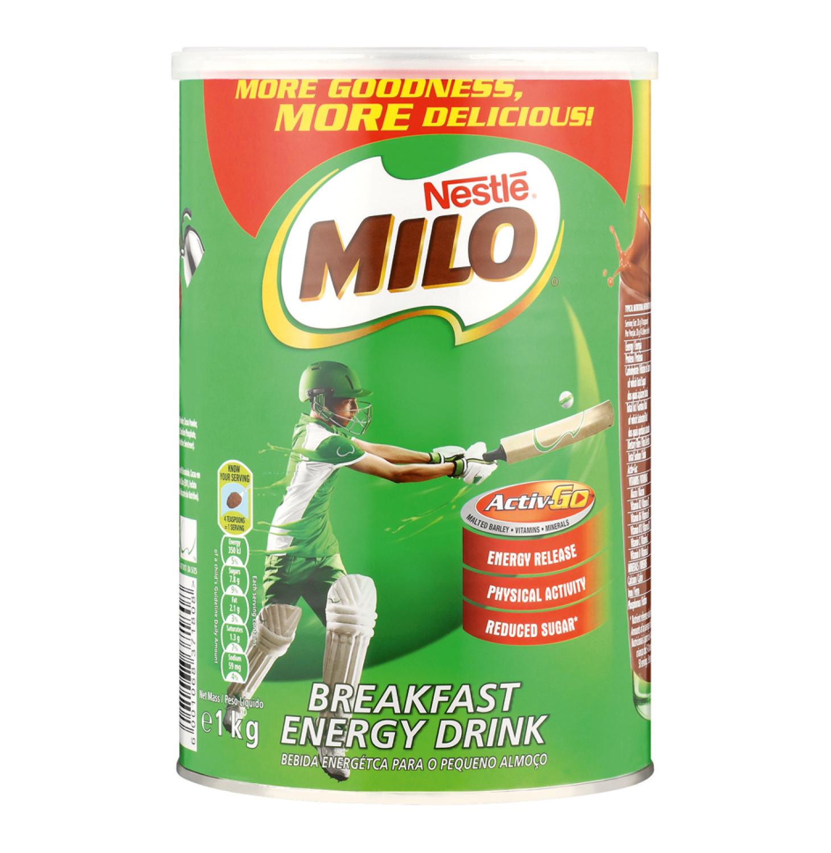 Nestle Milo (1  x 1kg)