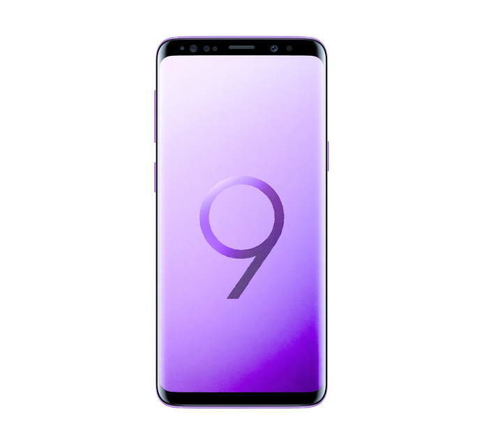 VSP SAMSUNG GALAXY S9 PURPLE - PREPAID