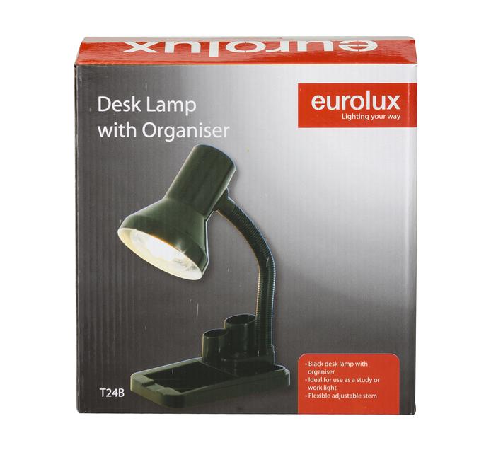 EUROLUX Desk Lamp Organiser