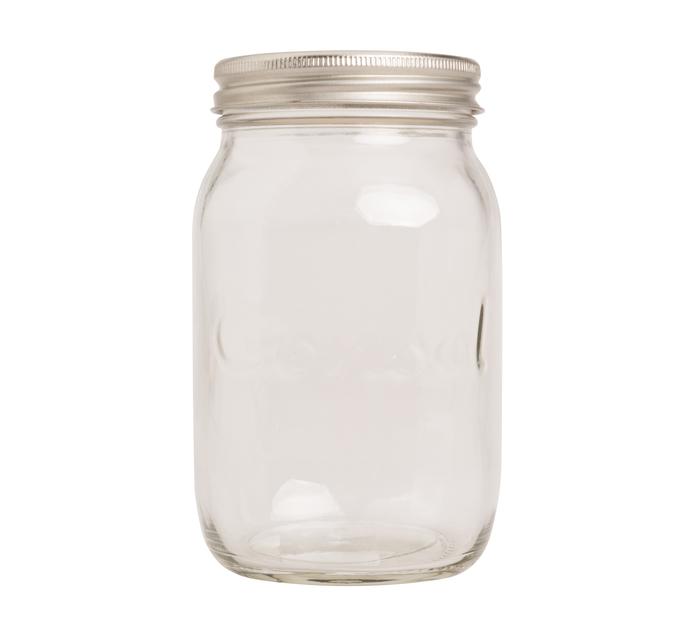CONSOL 1l Preserve Jar