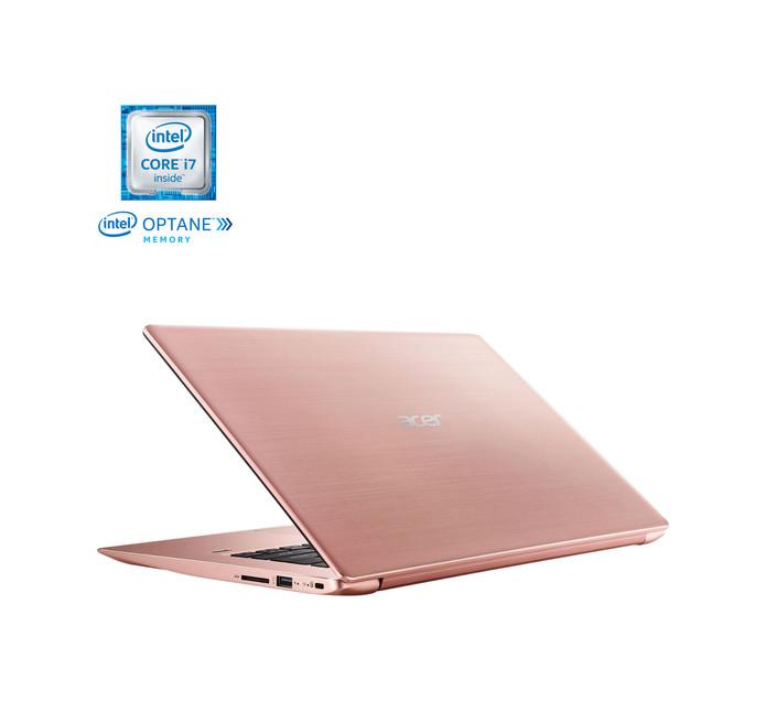 "ACER 35 cm (14"") Swift 3 Intel Core i7 Laptop"