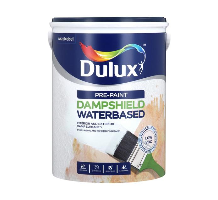 DULUX 5l Dampshield Waterproofing
