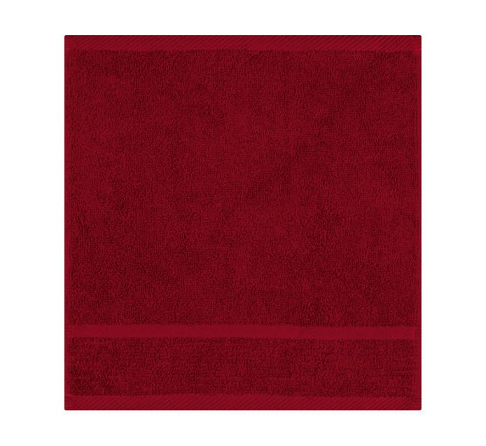 COLIBRI Capri Face Cloth Ruby