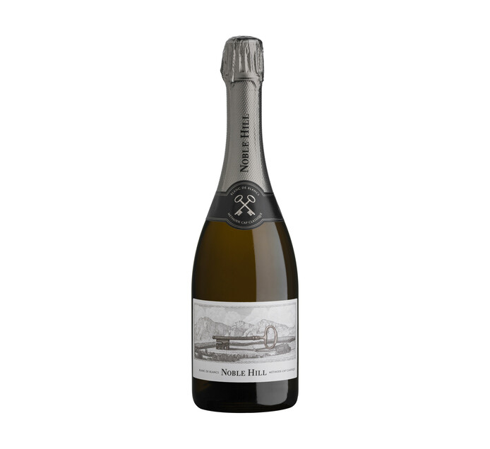 NOBLE HILL Blanc de Blancs 2016 (6 x 750ml)