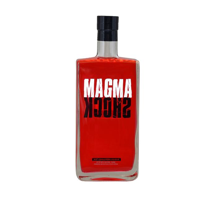 MAGMA Cinnamon Liqueur (1 x 750ml)