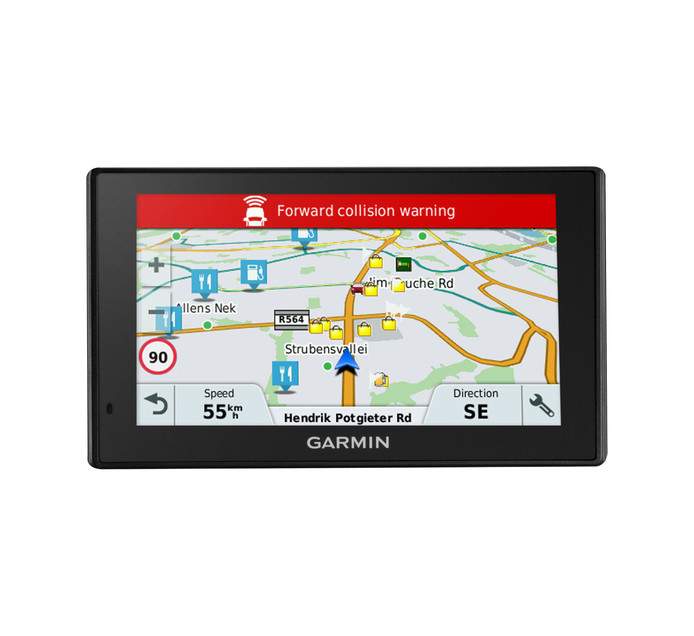 GARMIN Drive Assist 51LMT-S