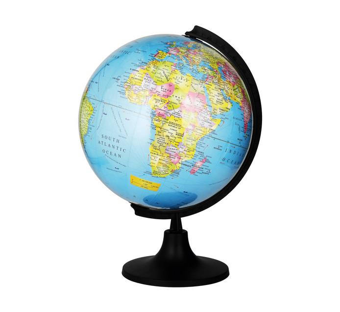 WORLD GLOBES 30CM