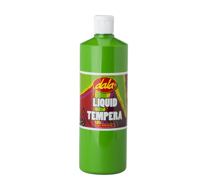 DALA 500ml Ready Mix Tempera Paint Green