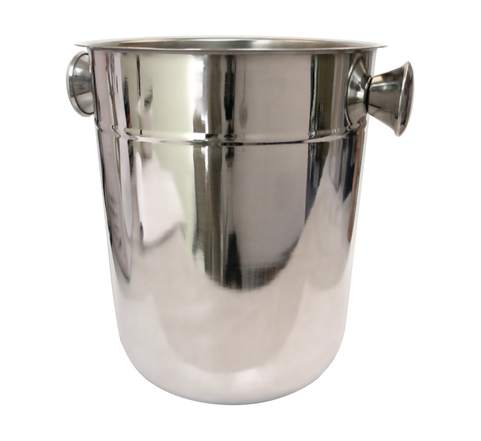 BAR BUTLER (LIQ) S/S ICE BUCKET 8L