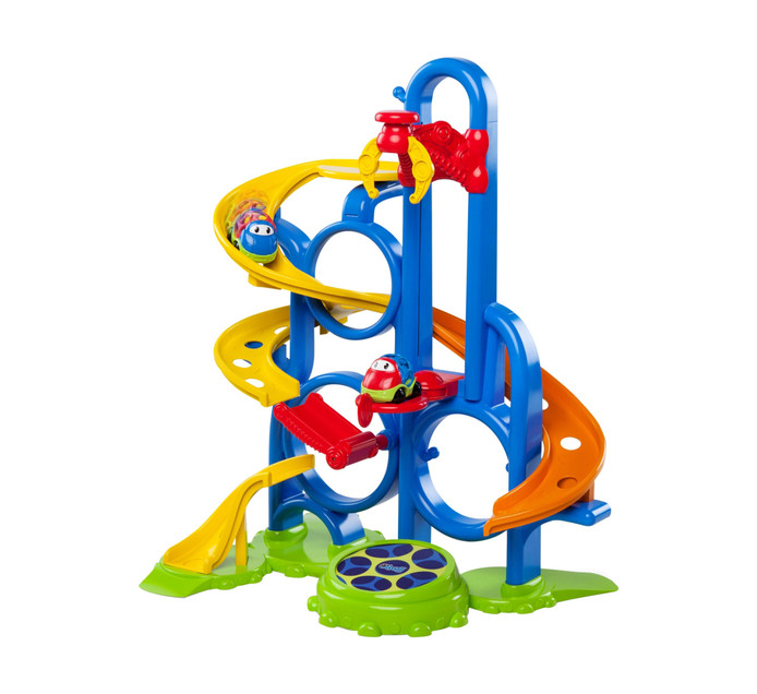 OBALL Go Grippers Bounce & Zoom Speedway
