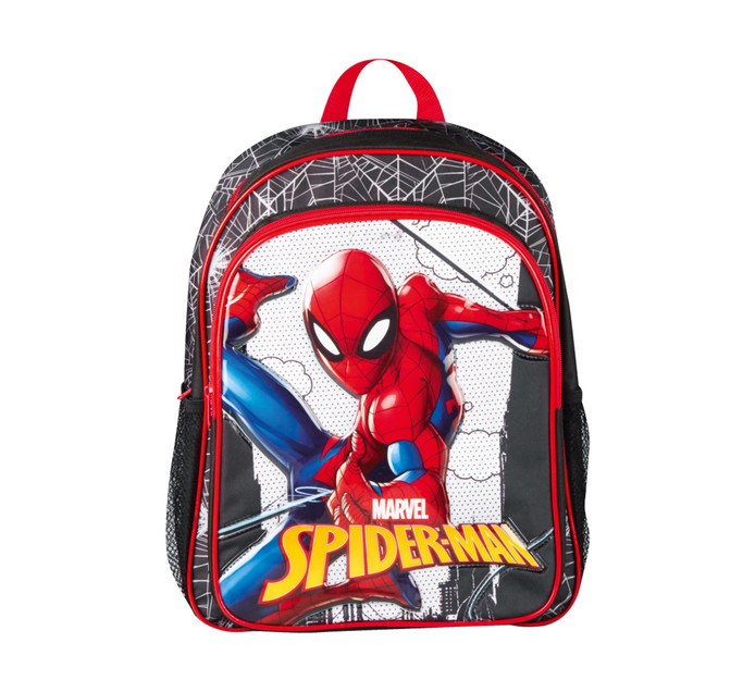 e029b13fb7 AMAZING SPIDERMAN 40 cm Superior Backpack