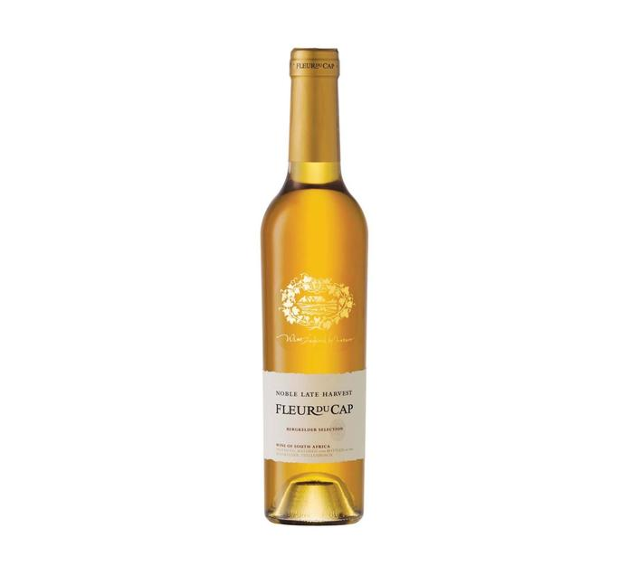 FLEUR DU CAP Noble Late Harvest (1 x 375ml)