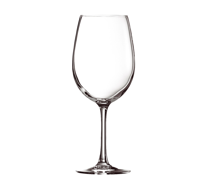 ARCOROC 6 Pack Senso Red Wine Glasses