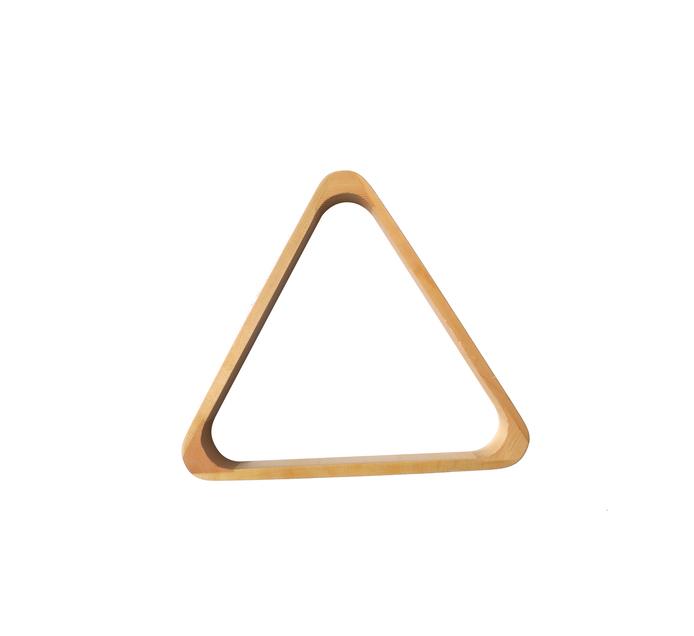 "DUNLOP 2"" Wooden Triangle"