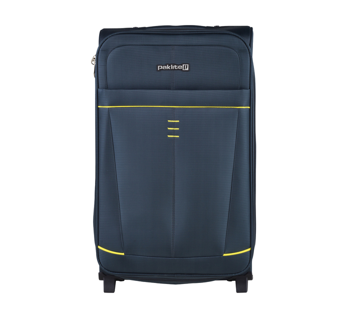 PAKLITE 61cm Superlite Trolley Case 65e2bf07d5040