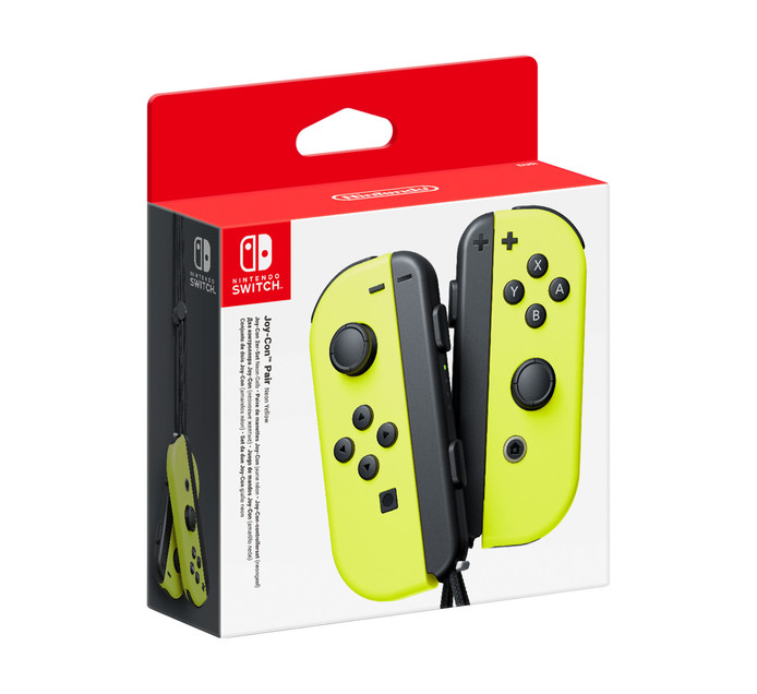 NINTENDO SWITCH Joy-Con Pair - New