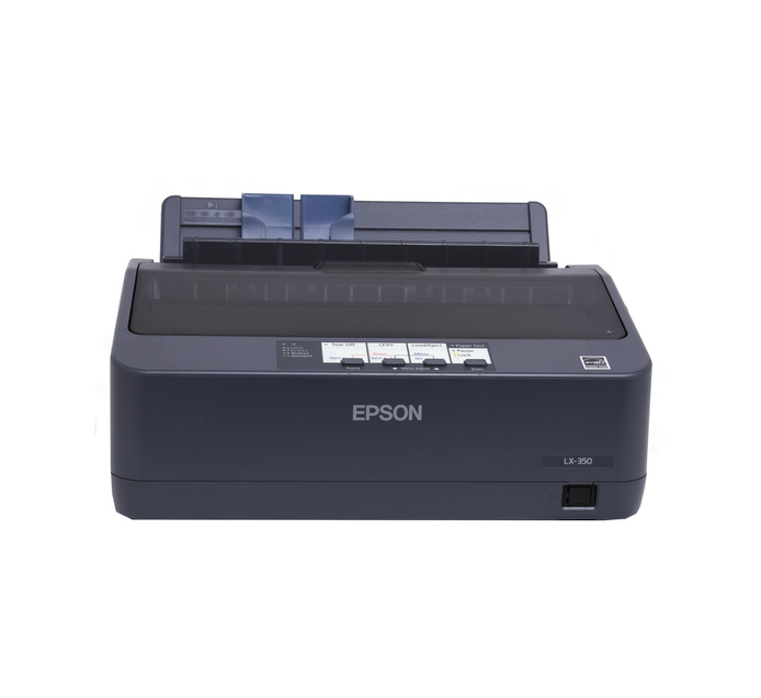 EPSON LX350 Dot Matrix Printer