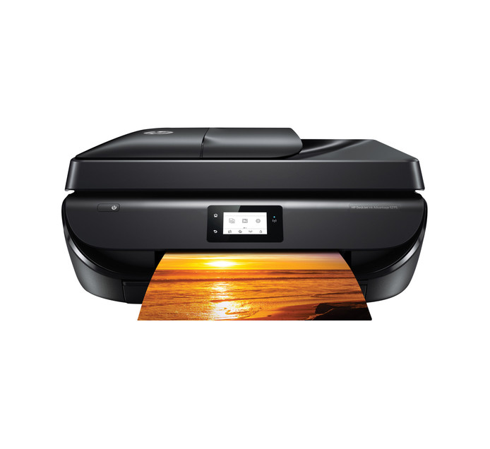 HP 4-in-1 Colour Inkjet Printer