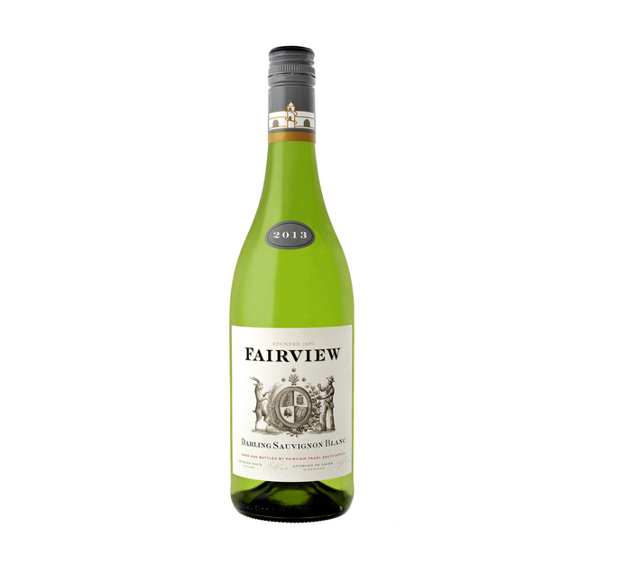 FAIRVIEW Sauvignon Blanc (1 x 750ml)