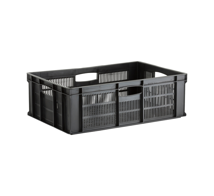 38l Stack Crate Vented