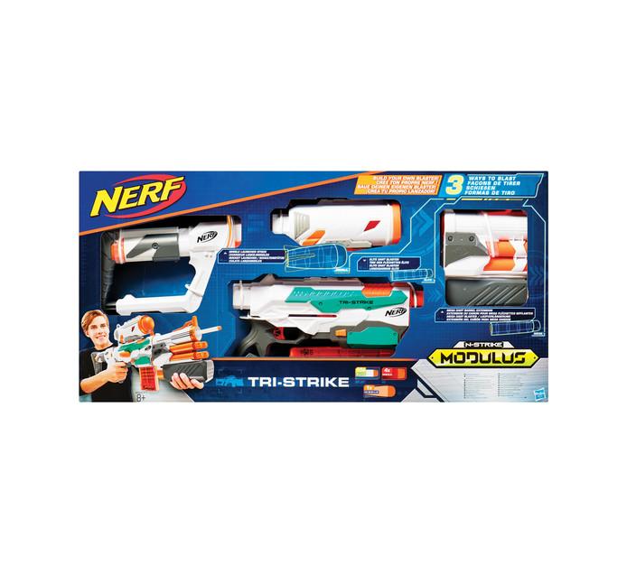 NERF Modulus T-strike