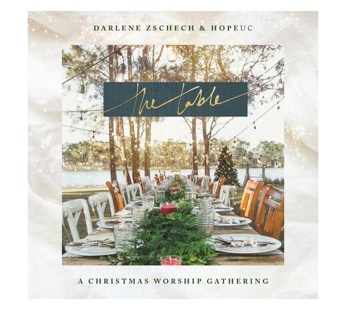 The Table- Darlene Zschech