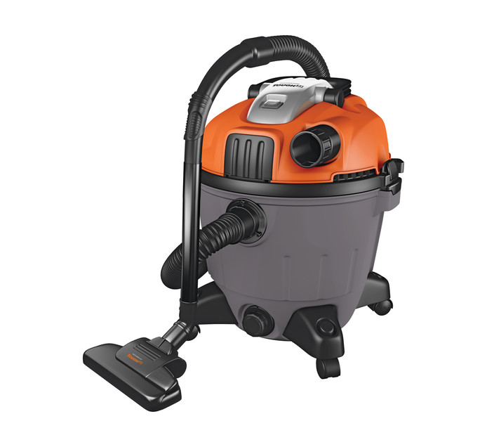 BENNETT READ 1400 W Commercial Wet and Dry Vacuum Cleaner