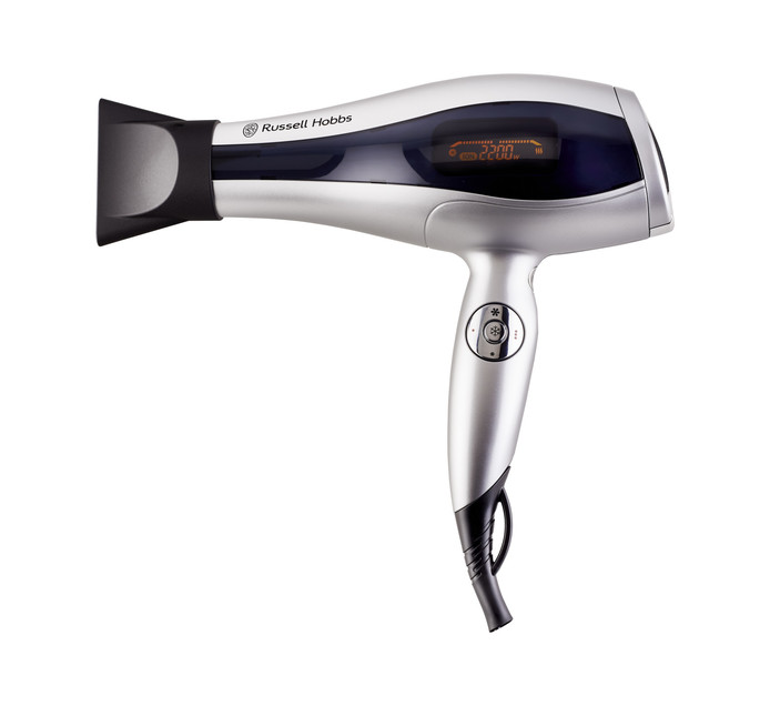 RUSSELL HOBBS Hairdryer