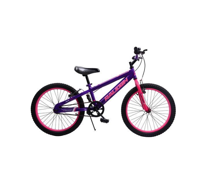 """RALEIGH 20"""" Enduro Girls Mountian Bike"""