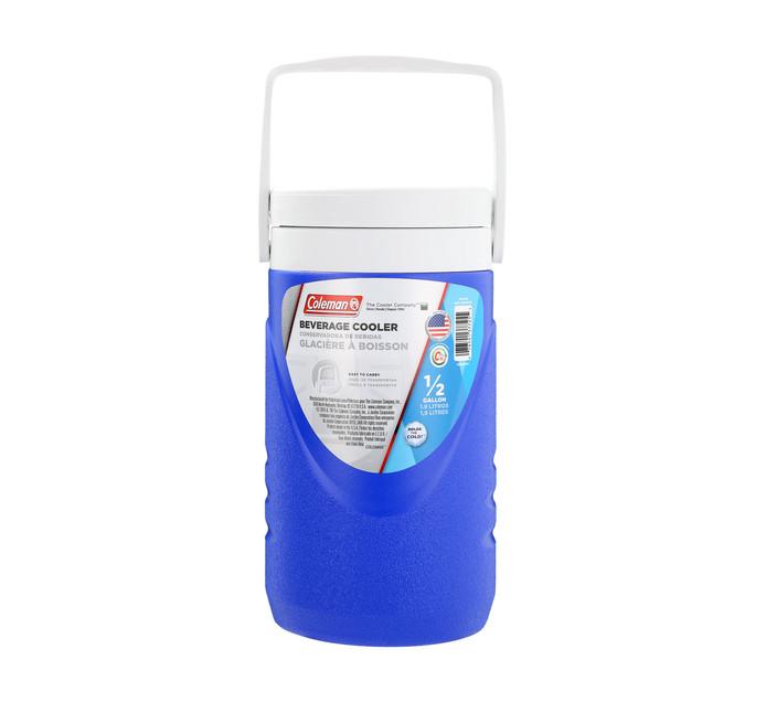 COLEMAN 1/2 Gallon (1.9L) Jug Blue