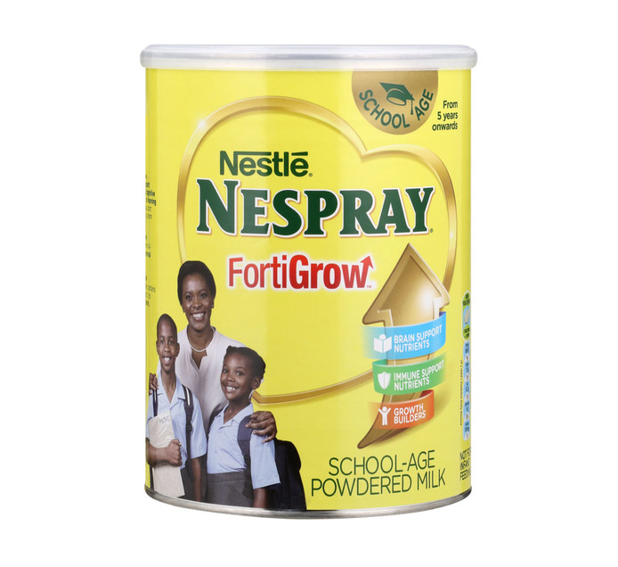 NESTLE Nespray Milk Powder (1  x 900g)