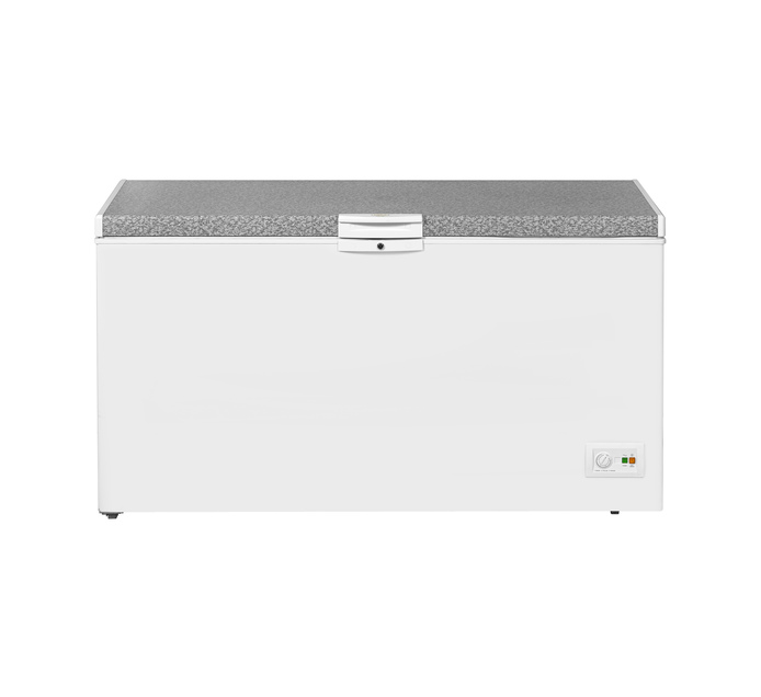 DEFY 481L CHEST FREEZER WHITE