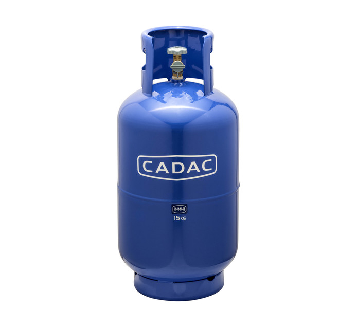 CADAC 15 Kg Cylinder (excludes gas)