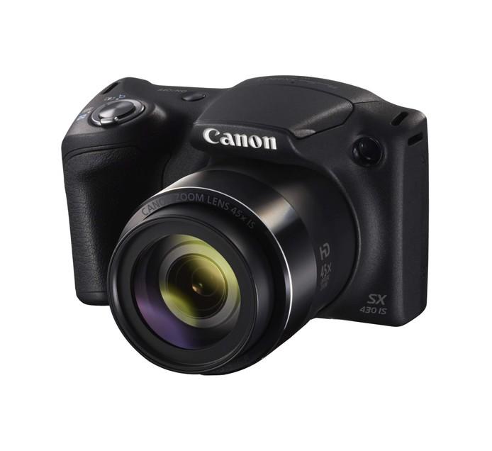 CANON SX430 Powershot Camera