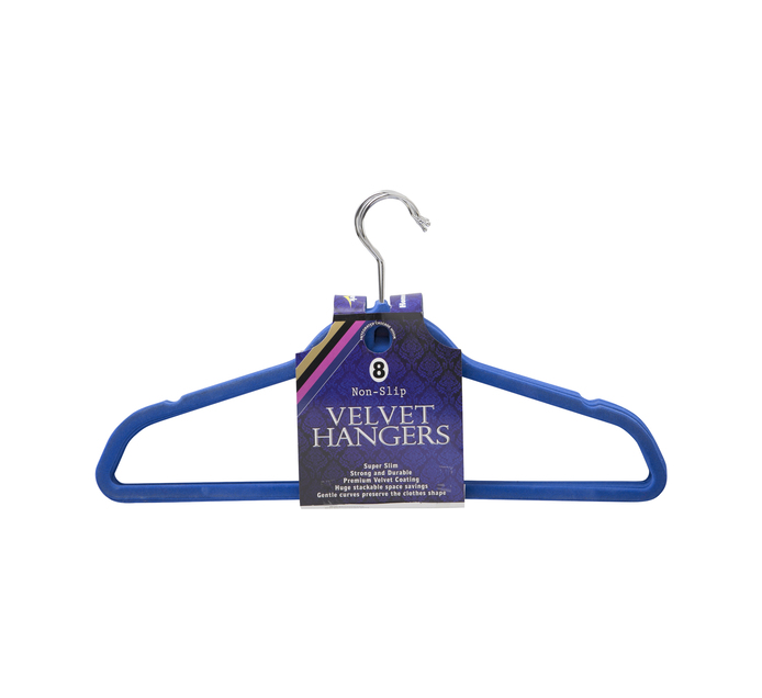 HOMEMARK Stackable Hangers