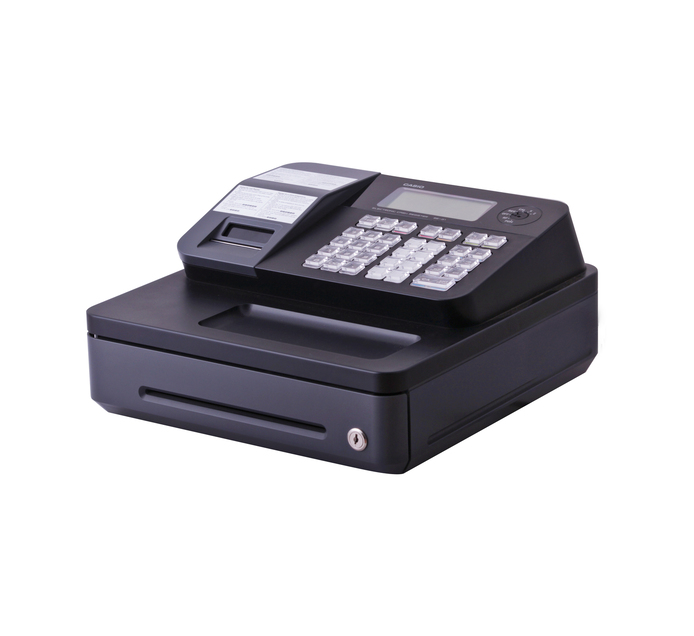 CASIO Cash Register SE-G1S